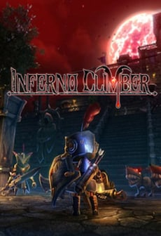 INFERNO CLIMBER Steam Gift GLOBAL