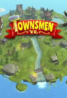 Townsmen VR Steam Key GLOBAL