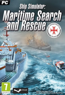 Ship Simulator Maritime Search and Rescue Steam Key GLOBAL
