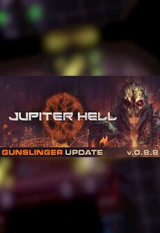 Jupiter Hell - Steam - Key GLOBAL