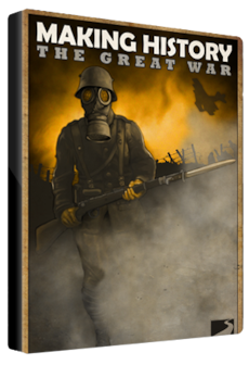 Making History: The Great War Steam Gift GLOBAL