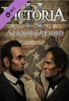 Image of Victoria II: A House Divided Key Steam GLOBAL