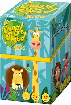 Image of Jungle Speed Kids
