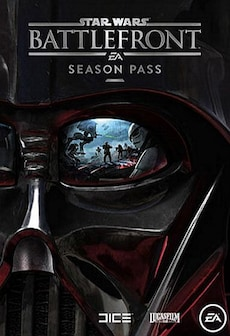 star wars battlefront - season pass key psn ps4 europe
