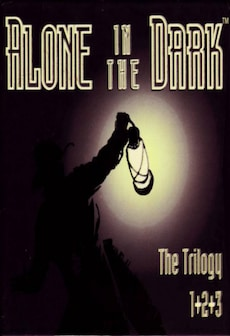 alone in the dark: the trilogy 1+2+3 gog.com key global