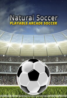Natural Soccer Steam Key GLOBAL