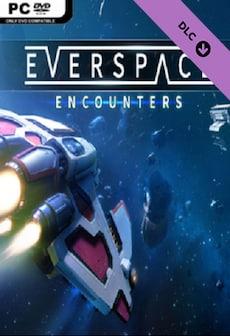 EVERSPACE - Encounters Key Steam PC GLOBAL