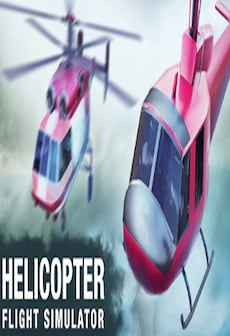 Helicopter Flight Simulator Steam Key GLOBAL