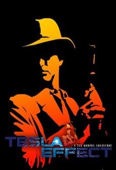 Tesla Effect: A Tex Murphy Adventure Steam Key GLOBAL