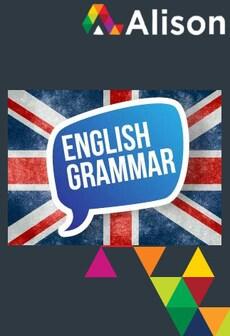 Diploma in Basic English Grammar Alison Course GLOBAL - Digital Diploma фото