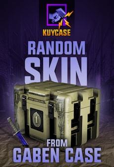 Counter-Strike: Global Offensive RANDOM SKIN by KUYCASE.COM Steam Gift GLOBAL