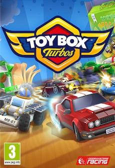 Toybox Turbos Steam Key GLOBAL