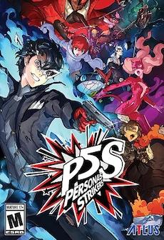 Persona 5 Strikers VS Catherine: RANDOM KEY (PC) - BY GABE-STORE.COM Key - GLOBAL