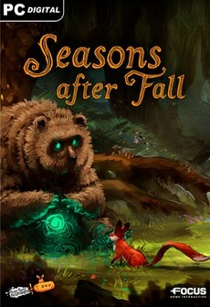 Image of Seasons after Fall Steam Key GLOBAL