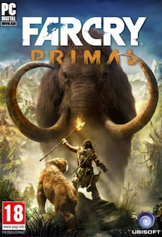 Image of Far Cry Primal Special Edition Uplay Key GLOBAL