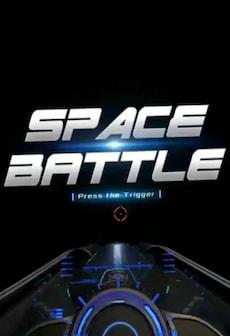 Space Battle VR Steam Key GLOBAL