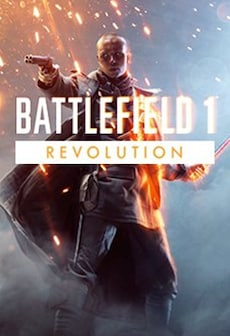 battlefield 1 revolution origin key pl/ru
