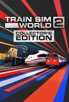Train Sim World 2 | Collector's Edition (PC) - Steam Key - GLOBAL