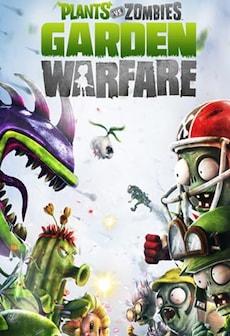 Plants vs Zombies Garden Warfare Origin Key GLOBAL