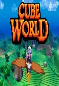 Cube World - Steam - Key GLOBAL