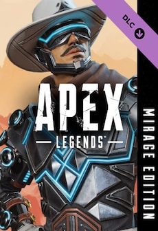 Apex Legends - Mirage Edition (PC) - Steam Gift - GLOBAL