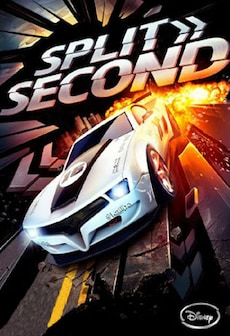 Split/Second Steam Key