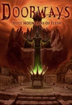 Doorways: Holy Mountains of Flesh Steam Gift GLOBAL
