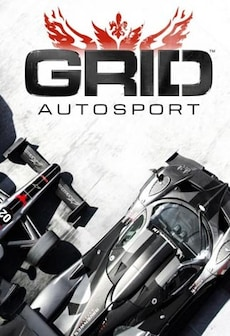 GRID Autosport Steam Key