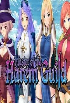 Master of the Harem Guild Steam Key GLOBAL