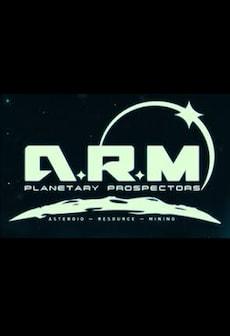 ARM Planetary Prospectors Asteroid Resource Mining Steam Key GLOBAL
