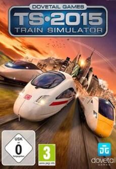 Train Simulator 2015 Standard Edition Steam Key GLOBAL