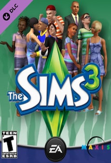 The Sims 3 Simpoints GLOBAL 24 360 Points