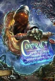 Contract With The Devil Steam Gift GLOBAL