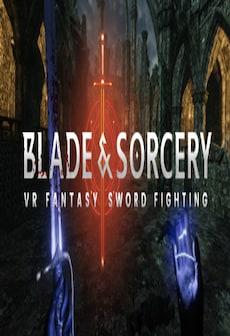 Blade and Sorcery Steam Key GLOBAL фото