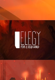 Elegy for a Dead World Steam Key GLOBAL