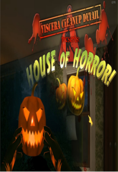 Viscera Cleanup Detail - House of Horror Steam Key GLOBAL