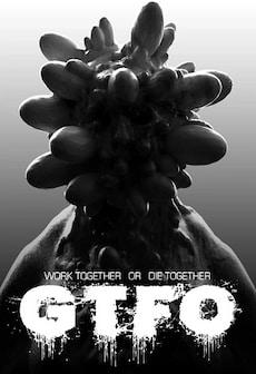 GTFO (PC) - Steam Gift - GLOBAL