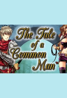 The Tale of a Common Man Steam Key GLOBAL