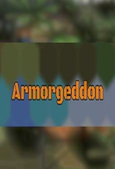 Armorgeddon - Steam - Key GLOBAL