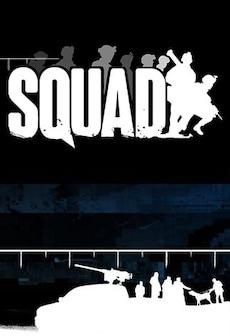 Squad VS Battlefield 3 : RANDOM KEY - BY GABE-STORE.COM (PC) - BY GABE-STORE.COM Key - GLOBAL