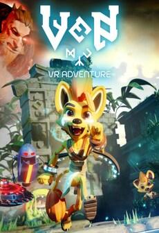 Ven VR Adventure (PC) - Steam Key - GLOBAL