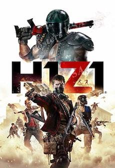 H1Z1 - Legacy Edition Steam Key GLOBAL