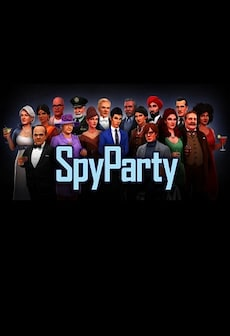 SpyParty Steam Gift GLOBAL фото