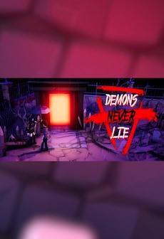 Demons Never Lie - Steam - Key GLOBAL
