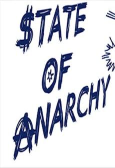 State of Anarchy Steam Key GLOBAL фото