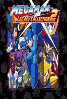 Mega Man Legacy Collection 2 Steam Key GLOBAL