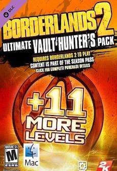 Borderlands 2 - Ultimate Vault Hunters Upgrade Pack Steam Key RU/CIS