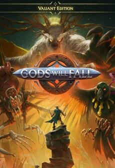 Gods Will Fall | Valiant Edition (PC) - Steam Key - GLOBAL