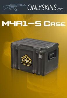 Counter-Strike: Global Offensive RANDOM M4A1-S SKIN Onlyskins.com Code GLOBAL