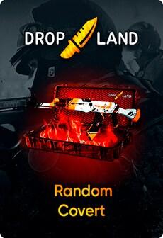 Counter-Strike: Global Offensive RANDOM COVERT SKIN BY DROPLAND.NET Code GLOBAL